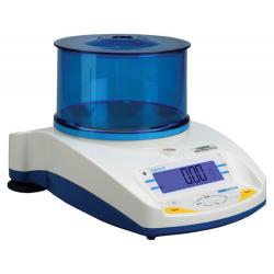 "BALANZA SERIE HCB ""HCB 1502"" Capacidad: 1500 g. Precision: 0,05 g."