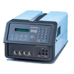 Ventilador Inspira-Advanced. Control por presion