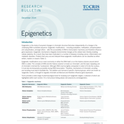 Epigenetic Research Bulletin