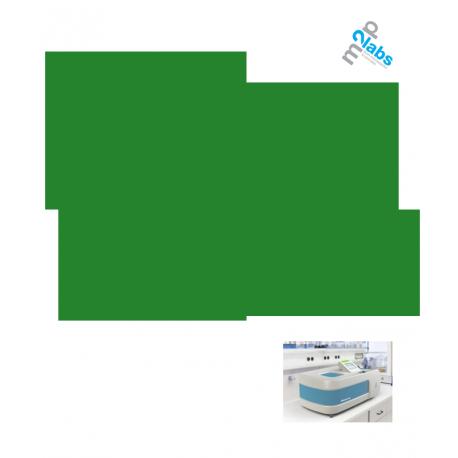 Micro Bioreactor BioLector y BioLectorPro de m2pLabs