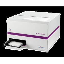 FLUOstar Omega - LECTOR DE FLUORESCENCIA EN MICROPLACAS