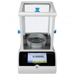 """Balanza Semimicro, Analitica y de Precision """"EQUINOX - EAB414i"""""""