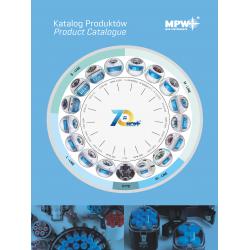 Catálogo Original MPW