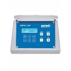 Microcentrifuga MPW-55, Vel: 14500 rpm, RCF: 15279 G, Cap.Max:  24x1,5ml