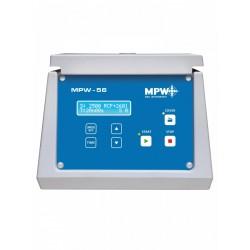 Centrifuga Basica de Laboratorio MPW-56, Vel: 6000 rpm, RCF: 3340 G, Cap.Max: 8x15ml