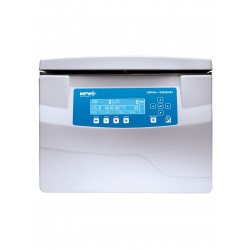 Centrifuga Universal Termostatizada MPW-352RH, Vel: 18000 rpm, RCF: 30065 G, Cap.Max: 4x250 ml