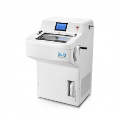 Microtomo de parafina semiautomático