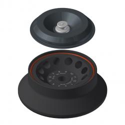 """Rotor 12x1,5-2 ml. con tapa, para centrifugacion (15.000 RPM. – 16.000 """"g"""") Para"""