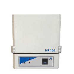 MF-306 HORNO DE MUFLA