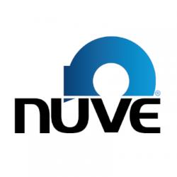 Software de control Nuveclimate e interface RS232. para ID300.