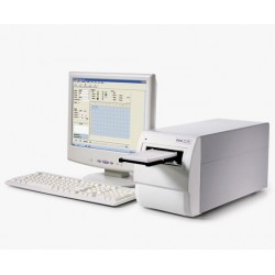"Lector automático de microplacas UV ultrarrápido ""RT-6500 UV-Vis"""