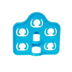 Adaptador para tubos de 5x5-7ml – 2unidades