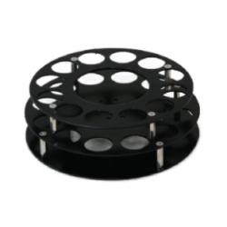 Rotor 12x15 ml. para MICO-CENVAC.