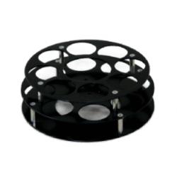 Rotor 8x30 ml. para MICO-CENVAC.