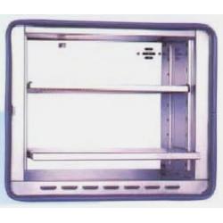Bandeja Acero Inox. Para Incubadores serie FN400