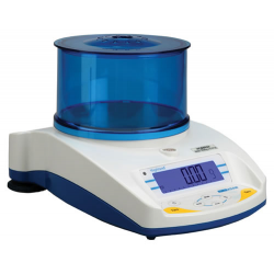 "BALANZA SERIE HCB ""HCB 602H"" Capacidad: 600 g. Precision: 0,01 g."
