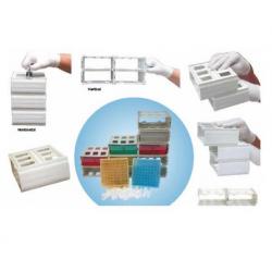 Asa vertical para congeladores horizontales
