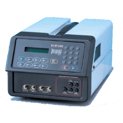 Ventilador Inspira-Advanced. Control por volumen