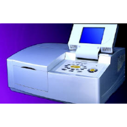 "ESPECTROFOToMETRO ""T70+""."