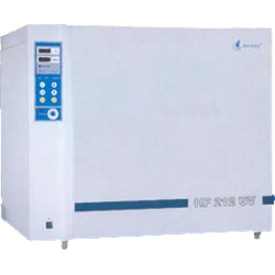 HF-212UV INCUBADOR DE CO2 (212 l.)