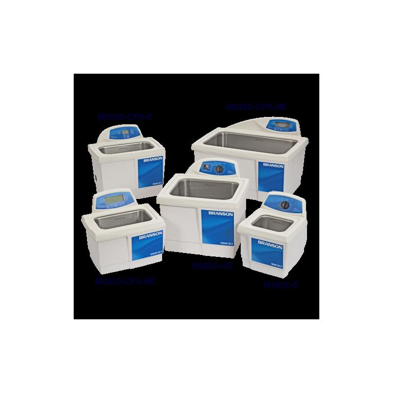 Ba o ultrasonico bransonic m3800 e biogen cient fica for Bano ultrasonico precio