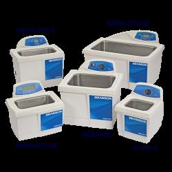 Baño ultrasonico 1,9L BRANSONIC M1800H-E