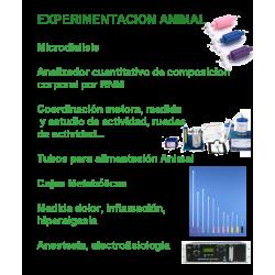Experimentacion Animal