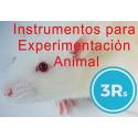 Instr. Experimentacion Animal
