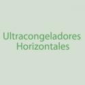 Ultracongeladores Horizontales