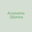 Accesorios QSonica