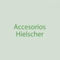 Accesorios Dr. Hielscher