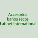 Accesorios baños secos Labnet International