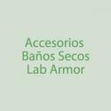 Accesorios Baños Secos Lab Armour