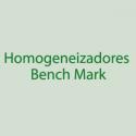 Homogeneizadores Bench Mark