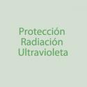 Protección Radiación Ultravioleta